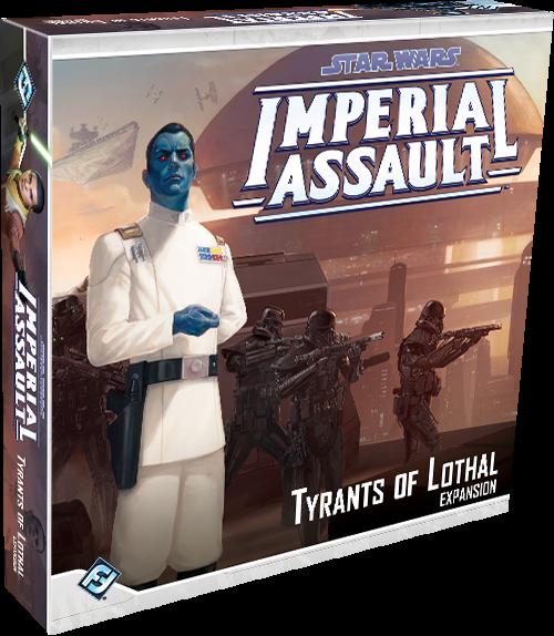Hondo Ohnaka Méchant Pack pour Star Wars Imperial Assault