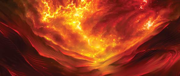 Crimson Dust - Fantasy Flight Games