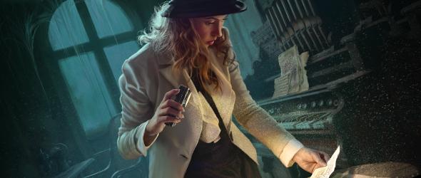 Arkham Horror LCG A Thousand Shapes of Horror Mythos Pack Sealed New FFG