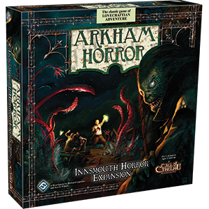 Cthugha Arkham Horror Innsmouth Horror - Fan...