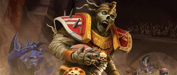 Images - Sudden Death Games