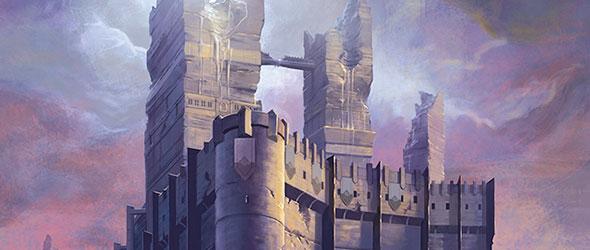 Ghosts of Harrenhal - Fantasy Flight Games