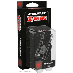 Fantasy Flight Games Star Wars X-Wing 2nd Edn TIE-VN Silencer Expansion