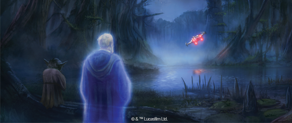 A Grand Farewell - Fantasy Flight Games