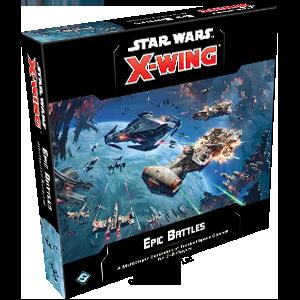 Epic Battles Multiplayer Expansion - Fantasy Flight Games