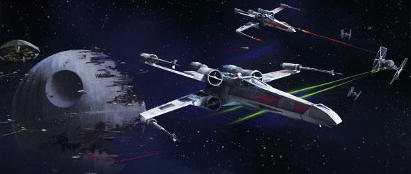 The Millennium Falcon (TM) - Fantasy Flight Games