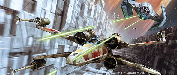 X Wing Second Edition Fantasy Flight Games