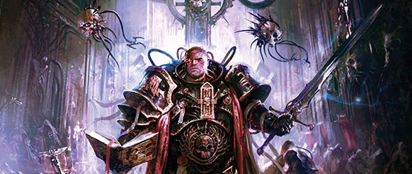 The Power of the Emperor at Your Command - Fantasy Flight ...