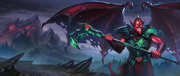Embers of Dread - Fantasy Flight Games