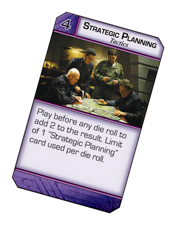 Tactics in battlestar galactica: deadlock [part one] | strategy gamer.