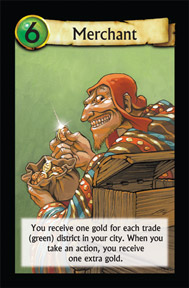 Citadels Merchant