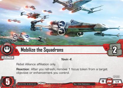 Cartes du Core Set Mobilize-the-squadrons