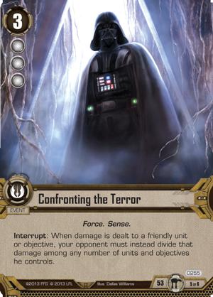 [Le Cycle de Hoth] Paquet de Force 4 : L'Attaque de la Base Echo - Assault on Echo Base Confronting-the-terror