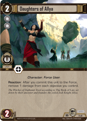 [Le Cycle de Hoth] Paquet de Force 4 : L'Attaque de la Base Echo - Assault on Echo Base Daughters-of-allya