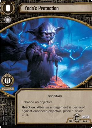 [Le Cycle de Hoth] Paquet de Force 4 : L'Attaque de la Base Echo - Assault on Echo Base Yodas-protection