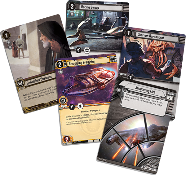Chain of Command Fantasy Flight Publishing SWC20 Card Games General Games /& Activities General Games//Puzzles Card Games Star Wars LCG
