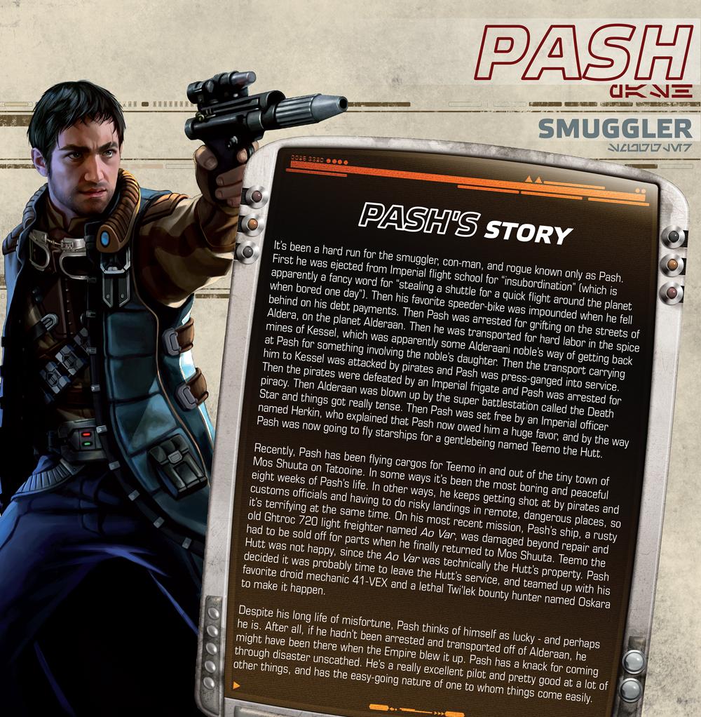 star wars edge of the empire beginner game pdf
