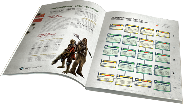 Edge of the empire gambling rules