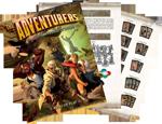 Reglas The Adventurers