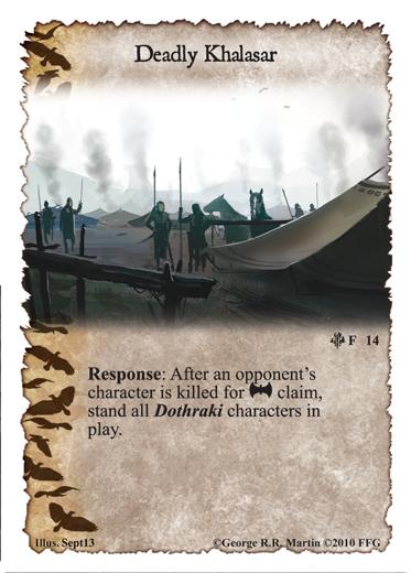 Fraternité sans bannière; 1er chapitre; Illyrio's Gift - Page 8 Deadly-khalasar-lg