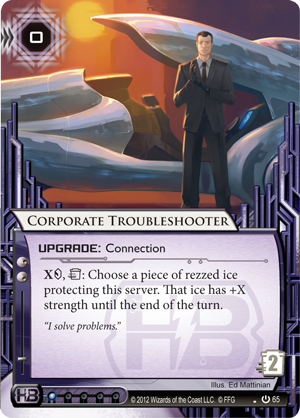 Android: Netrunner - A Study In Static   GeekStop Games