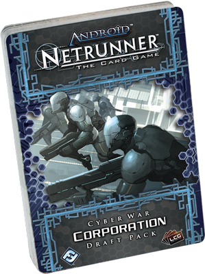 Android: Netrunner Draft Play