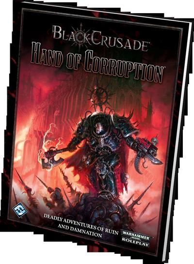 book of judgement dark heresy