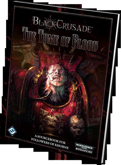 [JDR] Black Crusade Book-BC05-right