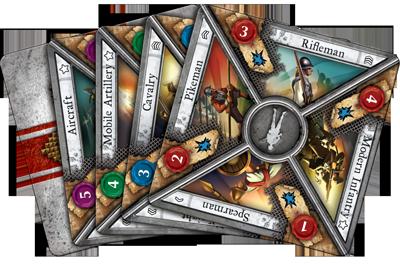 """Résultat de recherche d'images pour """"civilization the board game 2010 battle"""""""