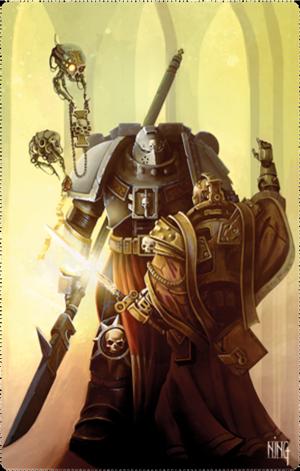 dark heresy daemon hunter pdf
