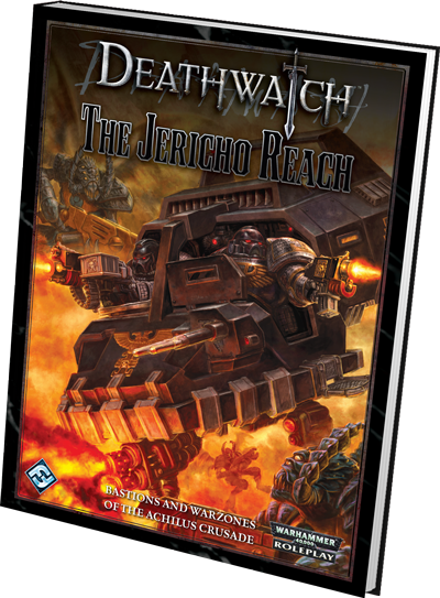 deathwatch book review