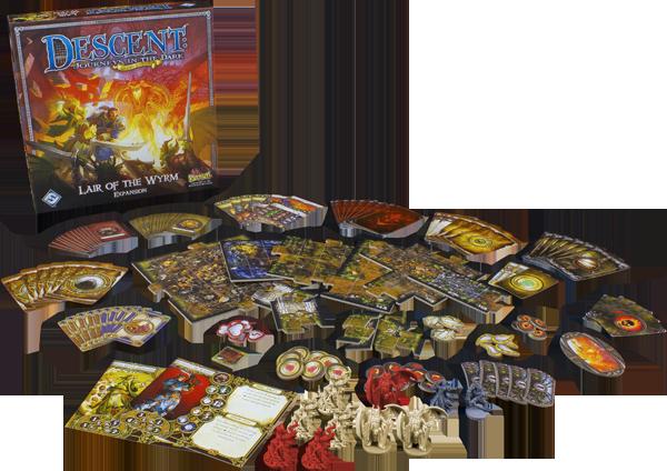 joasss ya viene la primera expansion! GameLayout
