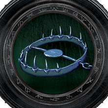 Campaña Descent - Laberinto de la Perdición Token_Trap