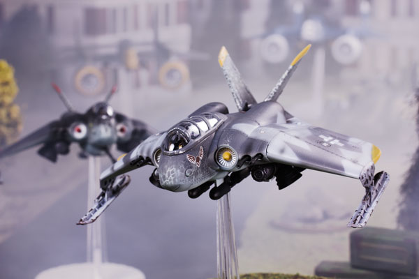 Speed is Victory - Fantasy Flight Games
