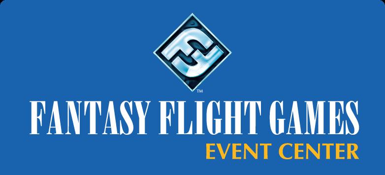 Fantasy Flight Games官方網站