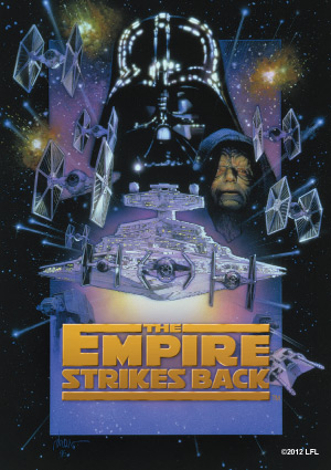 FFG Star Wars Kartenhüllen SWS08-Sleeve-THM