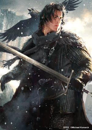 New Art Sleeves Now Available Fantasy Flight Games