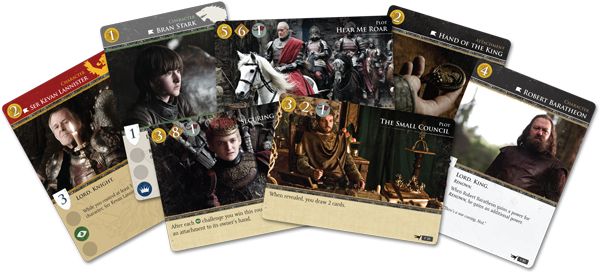Game of Thrones: The Card Game (HBO) Agot-hbo-large-card-fan