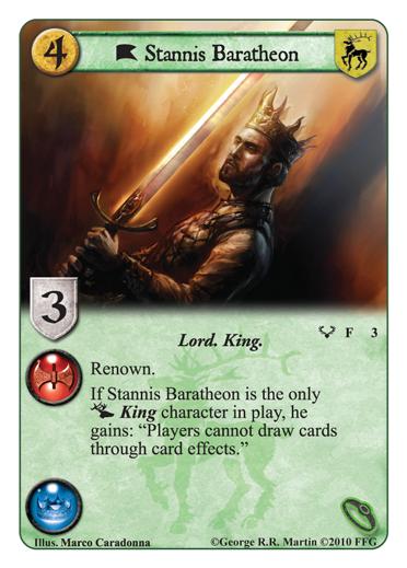 Kings of the Storm: disponible entre le 21 et le 28 Octobre en VF Stannis-baratheon-lg