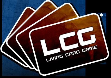 Che cos'e' Call of cthulhu Lcg ? Lcg-logo