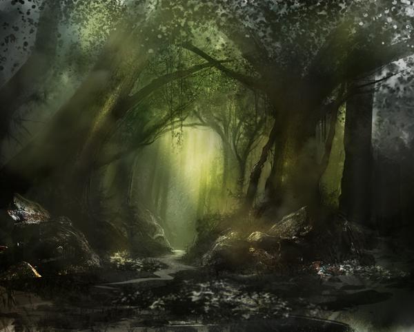 Bosque de los antiguos 46_Oak-wood-Grove_David-Lecossu