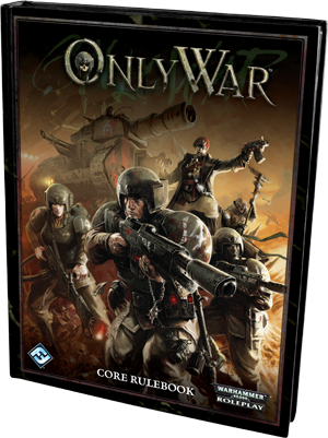 [JDR] Only War IG01-book-right