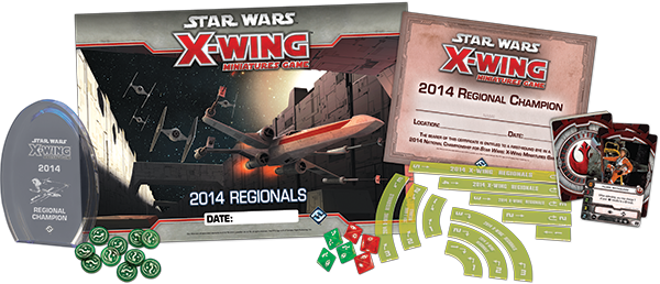 [EN] The French Community is at your doors ! SWX-2014-regionals-prizes