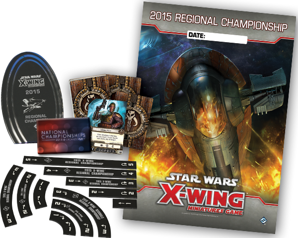 Star Wars X-Wing Regional @ All Things Fun! | Berlin Township | New Jersey | United States
