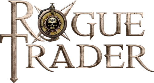 РезÑлÑÐ°Ñ Ñ Ð¸Ð·Ð¾Ð±Ñажение за Rogue Trader logo