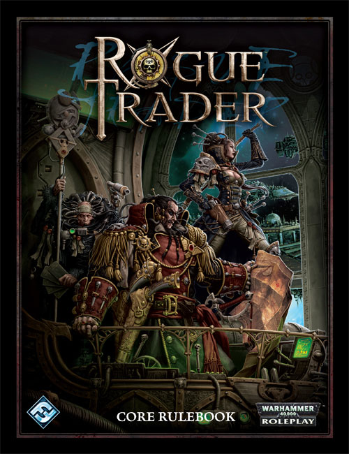 Rogue Trader Introduction and Resources RT-Cover
