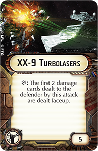 [Armada]XX9-Turbolasers XX9-Turbolasers