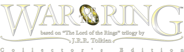 War of the Ring: Collector's Edition