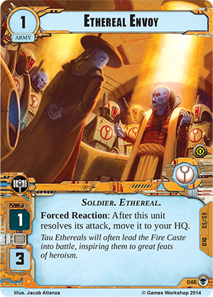 [Cycle Warlord] Gift of the Ethereals - 3ième Warpack Ethereal-envoy