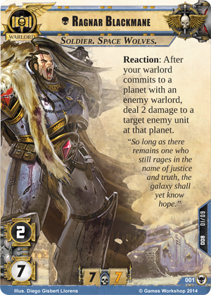 [Cycle Warlord]  The Howl of Blackbane - 1er WarPack Ragnar-blackmane
